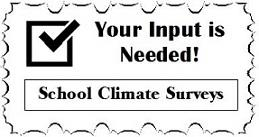 School Climate Surveys